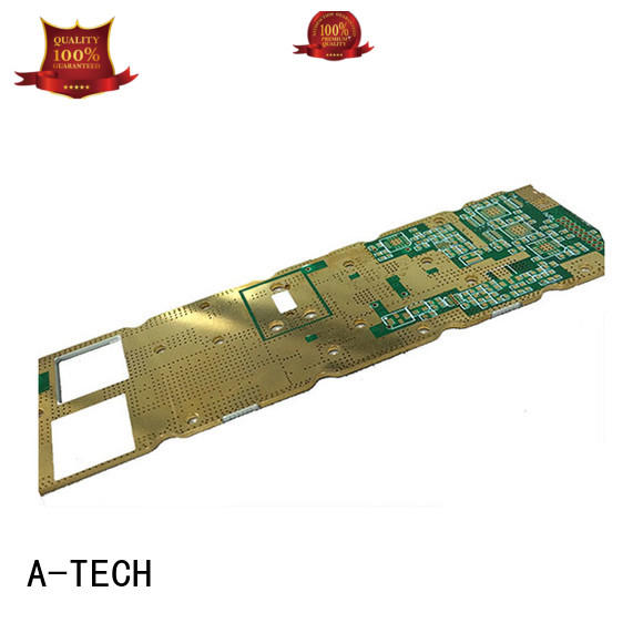 A-TECH PCB prototyping flex