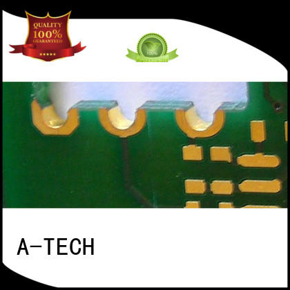 routing impedance control pcb durable at discount