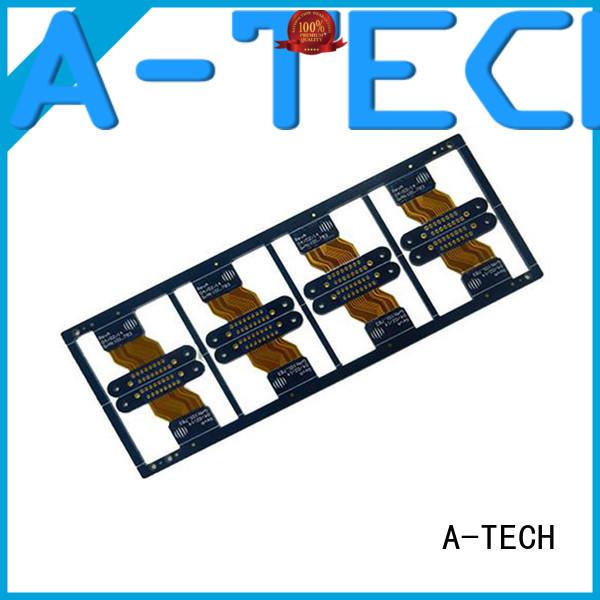 aluminum quick turn pcb prototype rigid top selling for wholesale
