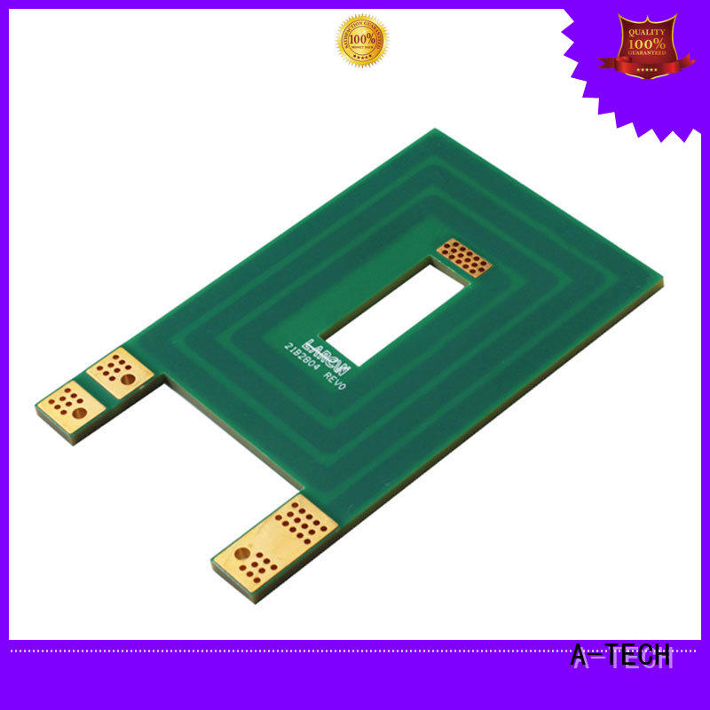 A-TECH impedance control pcb durable at discount