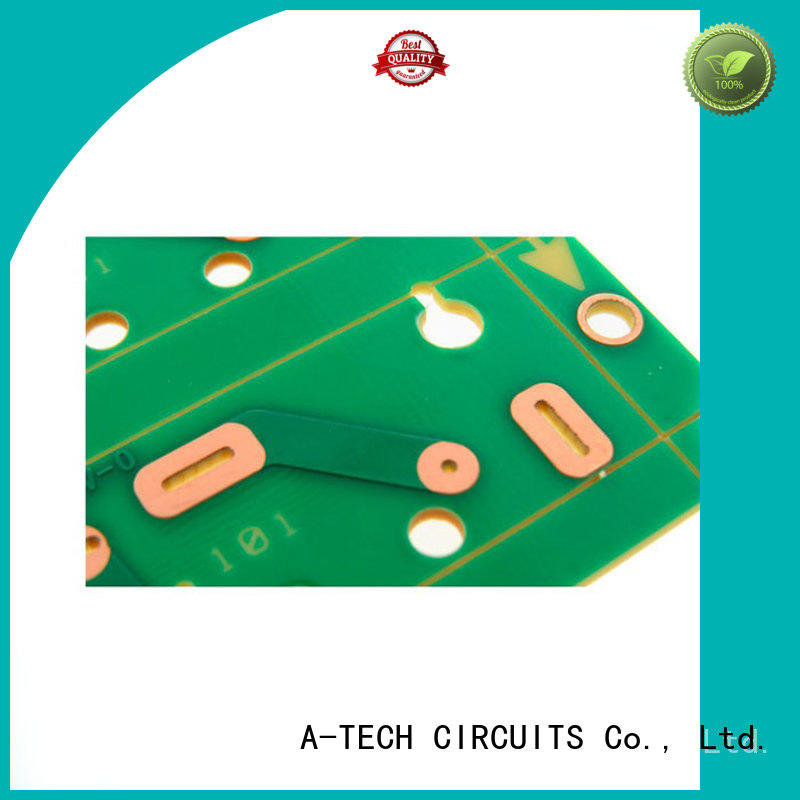 A-TECH solder peelable mask pcb cheapest factory price at discount
