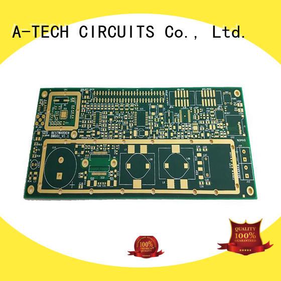 Quick turn PCB prototype