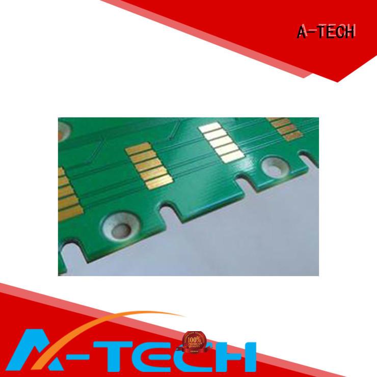 A-TECH impedance impedance control pcb durable for sale