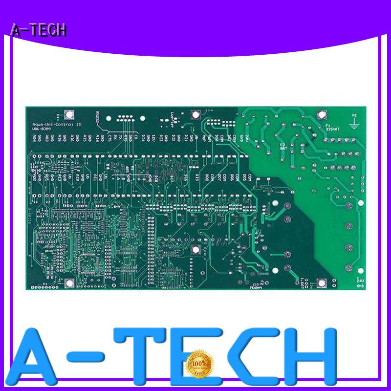 A-TECH rigid led pcb multi-layer for led