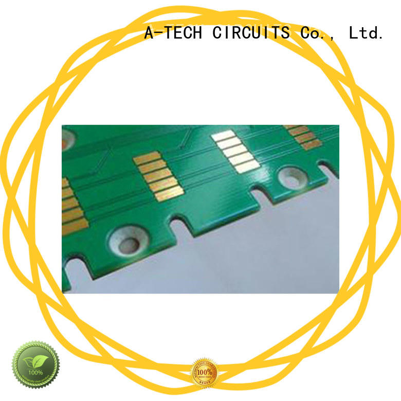press thick copper pcb plated top supplier A-TECH