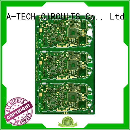 A-TECH flexible pcb top selling for led