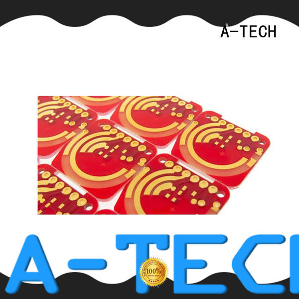 high quality hasl pcb leveling cheapest factory price at discount
