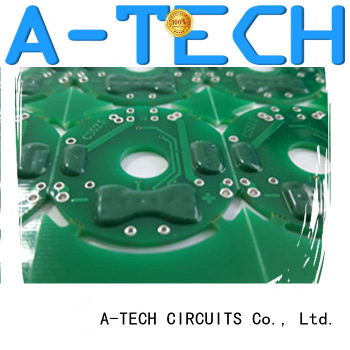 A-TECH highly-rated immersion silver pcb free delivery for wholesale