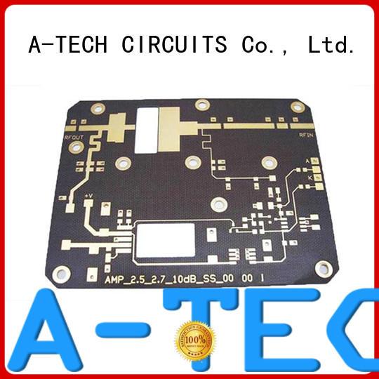 A-TECH metal core led pcb for wholesale