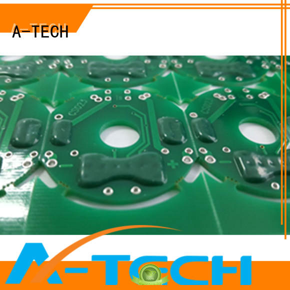 A-TECH gold plated immersion tin pcb free delivery at discount