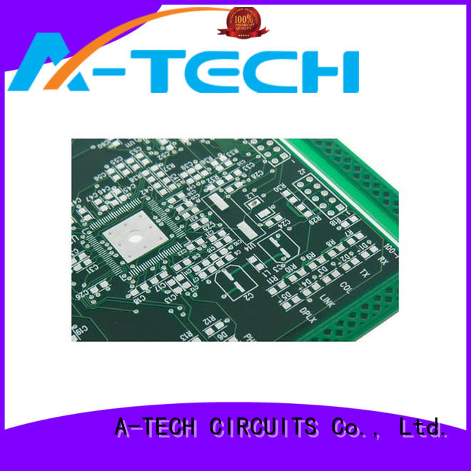 A-TECH high quality osp pcb free delivery at discount