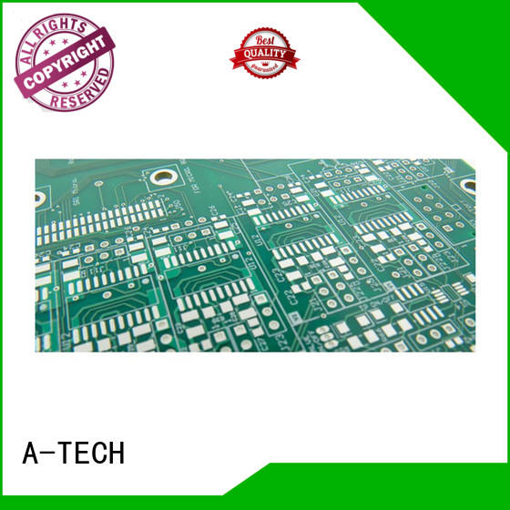 A-TECH lead carbon pcb bulk production for wholesale