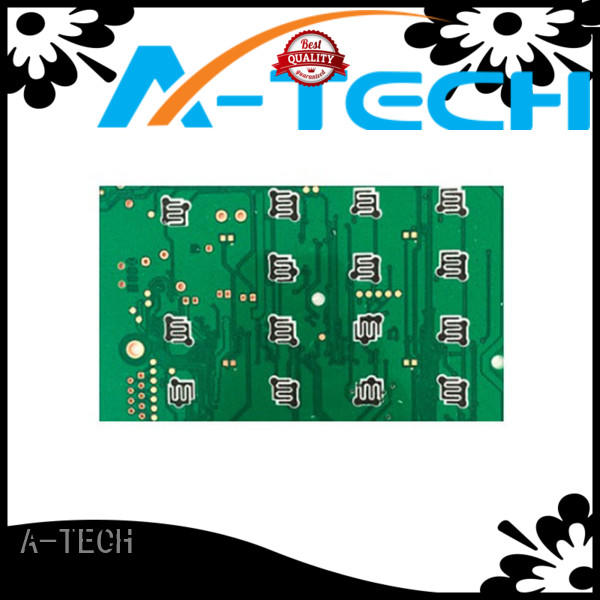 A-TECH high quality pcb surface finish free delivery for wholesale