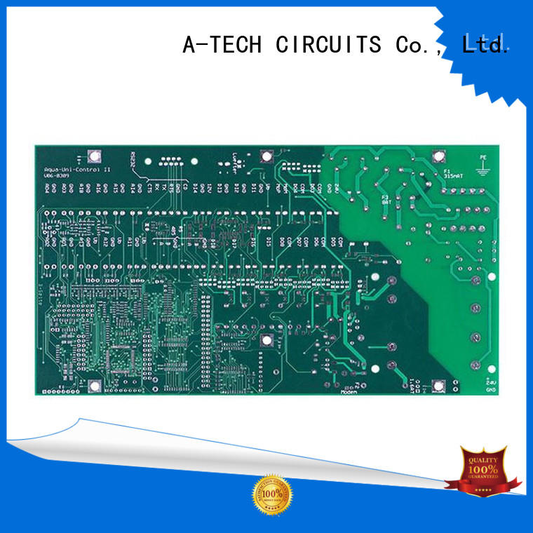 A-TECH flex double-sided PCB multi-layer