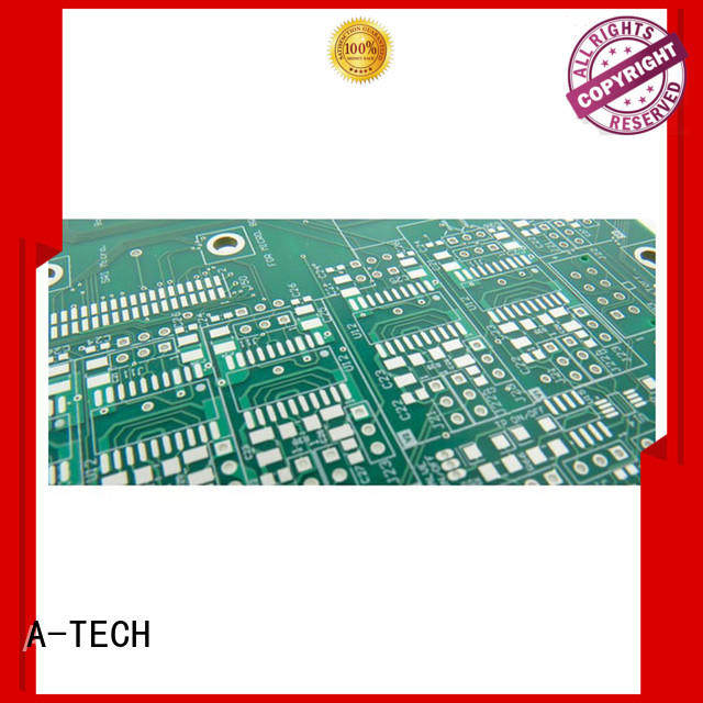 A-TECH hot-sale peelable mask pcb cheapest factory price for wholesale