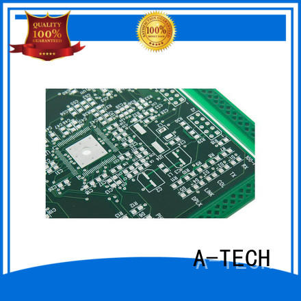 A-TECH solder immersion tin pcb bulk production for wholesale