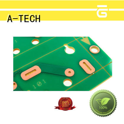 A-TECH highly-rated osp coating pcb mask for wholesale