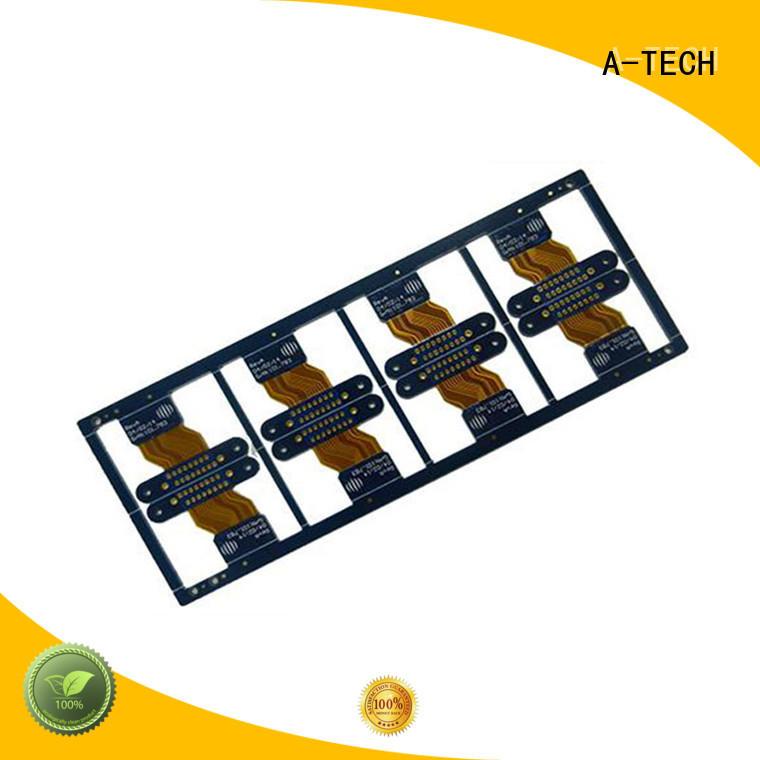 A-TECH aluminum pcb multi-layer for led