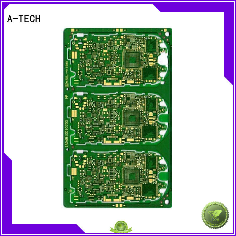 single-sided PCB rigid top selling for wholesale