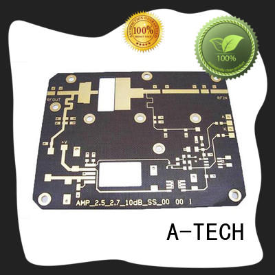 prototype double-sided PCB flex at discount