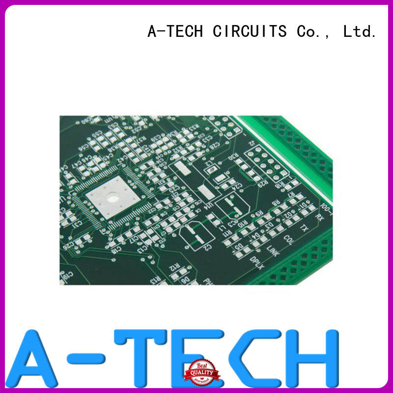 A-TECH highly-rated hasl pcb free delivery at discount