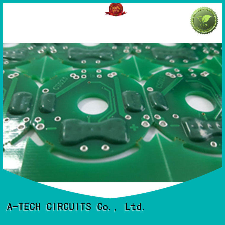 highly-rated silver coating pcb free delivery at discount A-TECH
