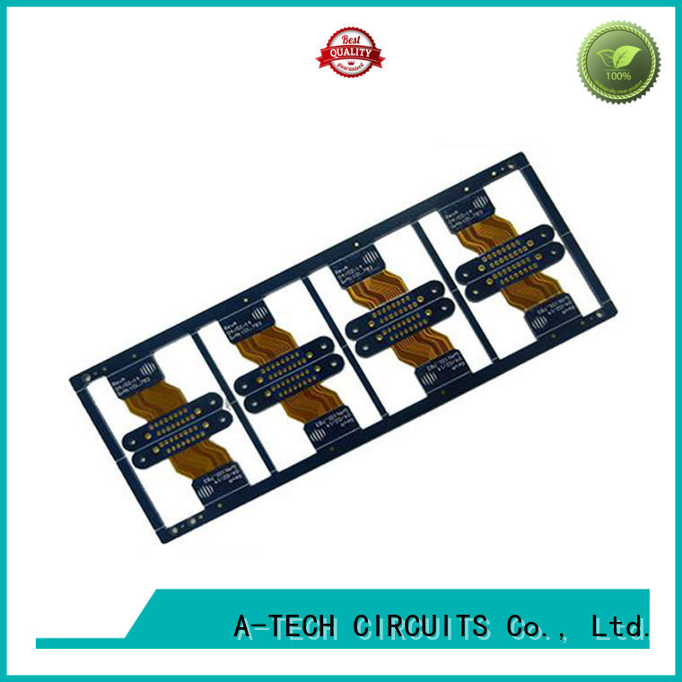 A-TECH flexible pcb for led