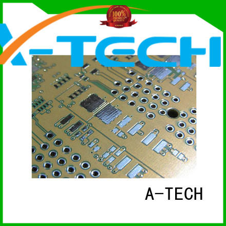 A-TECH high quality immersion tin pcb bulk production for wholesale