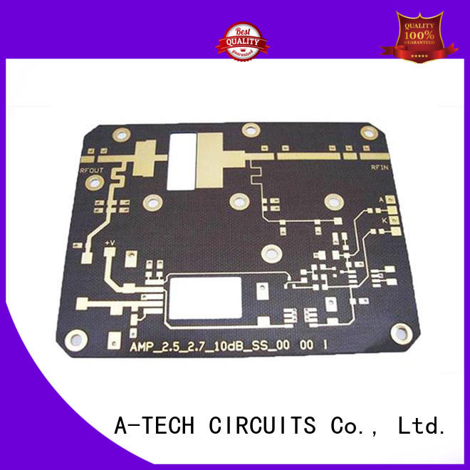 double-sided PCB double sided at discount