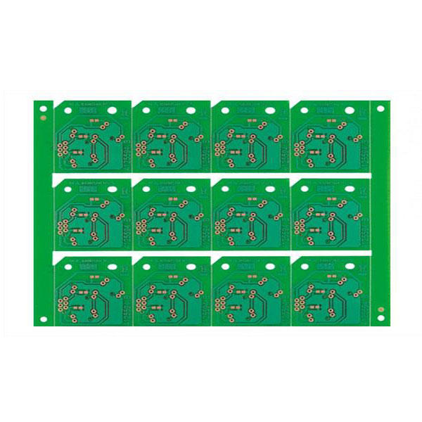 Single sided PCB FR4 or CEM1 material OSP finish Cheap Price