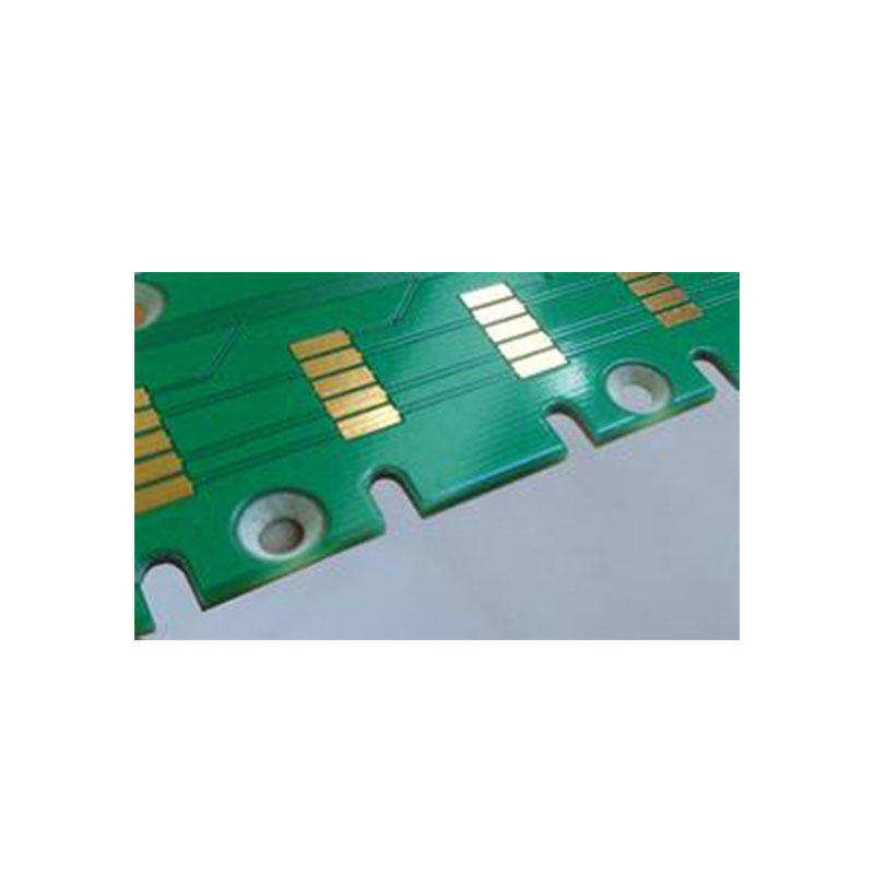 Countersink PCB Copper plated or non-plated Different diameter and angle