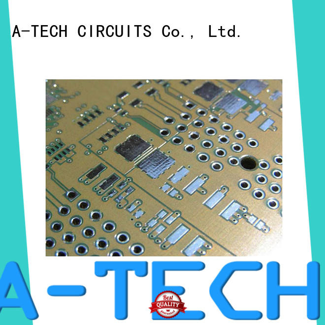 A-TECH leveling pcb surface finish cheapest factory price at discount