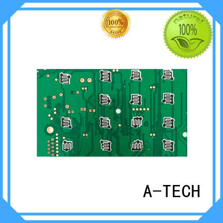 A-TECH tin hasl pcb cheapest factory price for wholesale