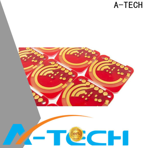 A-TECH air peelable mask pcb bulk production at discount
