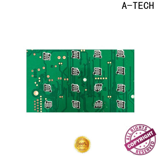 high quality hasl pcb air cheapest factory price for wholesale