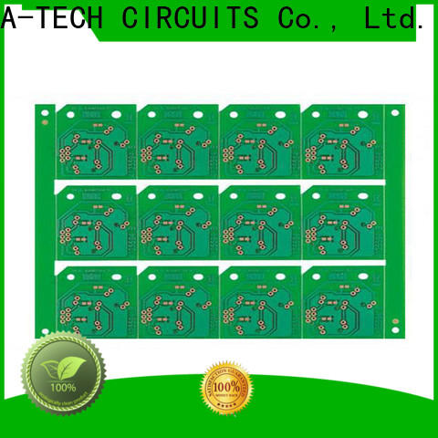 microwave microwave rf pcb flex double sided for wholesale