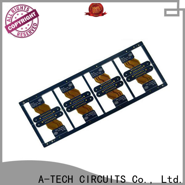 microwave single-sided PCB top selling