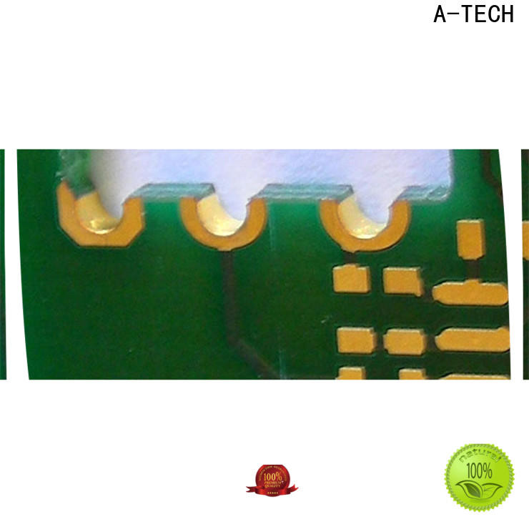 free delivery via in pad pcb plating best price for sale
