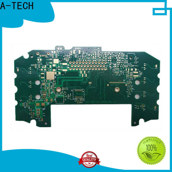 A-TECH microwave rf pcb for led