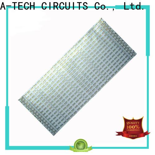 A-TECH flexible rigid flex pcb multi-layer