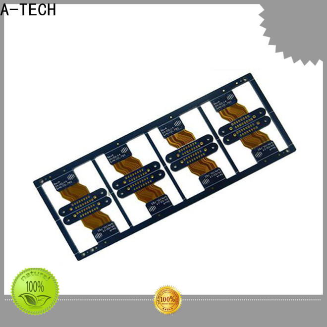 double-sided PCB flexible double sided for wholesale
