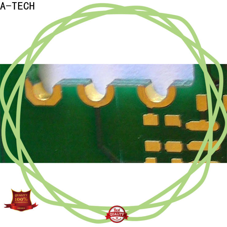 free delivery blind vias pcb plated hot-sale at discount