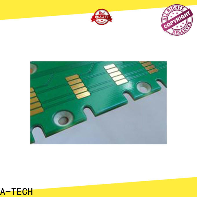 A-TECH blind blind vias pcb best price at discount