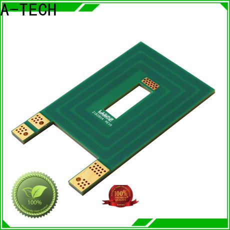 buried thick copper pcb plating durable for sale