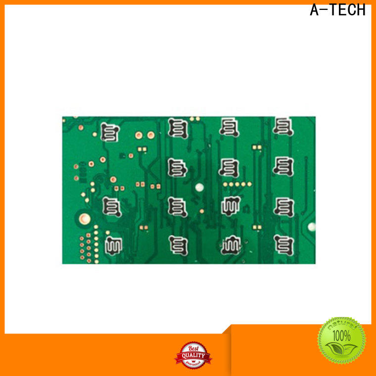 A-TECH high quality pcb surface finish free delivery at discount