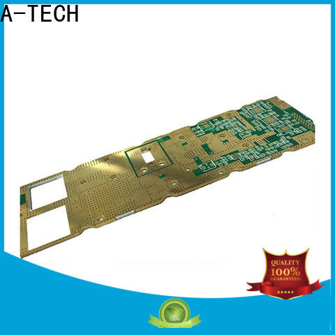 A-TECH prototype flexible pcb multi-layer at discount