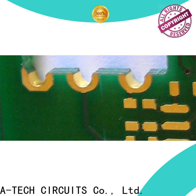 A-TECH plating countersink pcb best price for sale