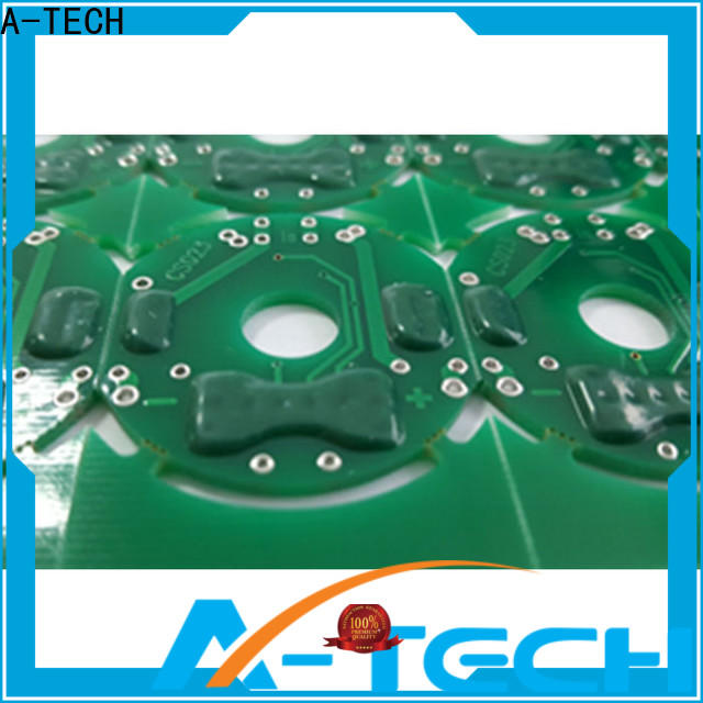 A-TECH highly-rated pcb surface finish cheapest factory price for wholesale