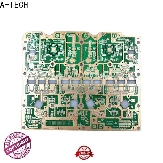 A-TECH free delivery impedance control pcb best price for wholesale