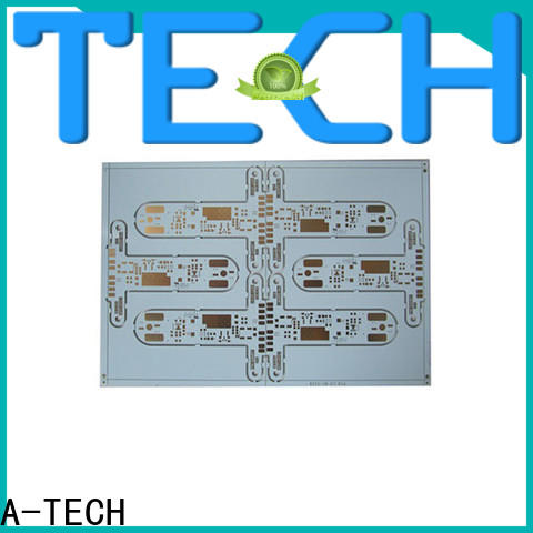A-TECH rogers led pcb multi-layer